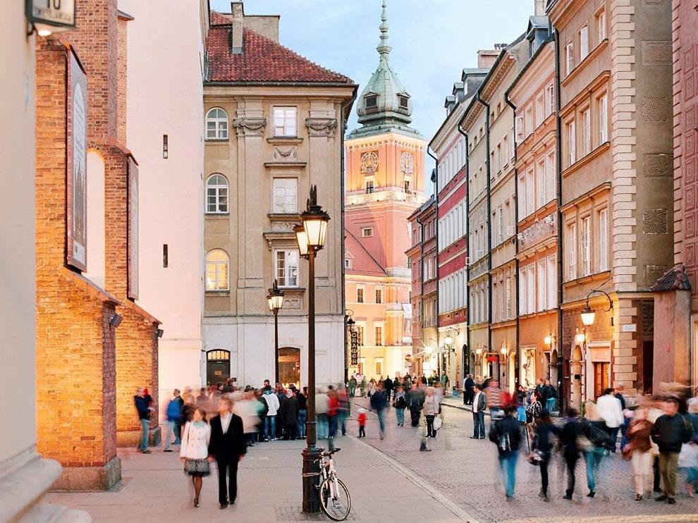 du lịch hay du học nước nào ở châu Âu