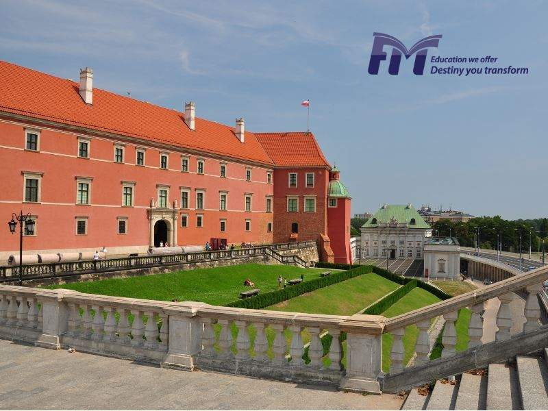 Ba Lan Quốc gia an toàn ở châu Âu