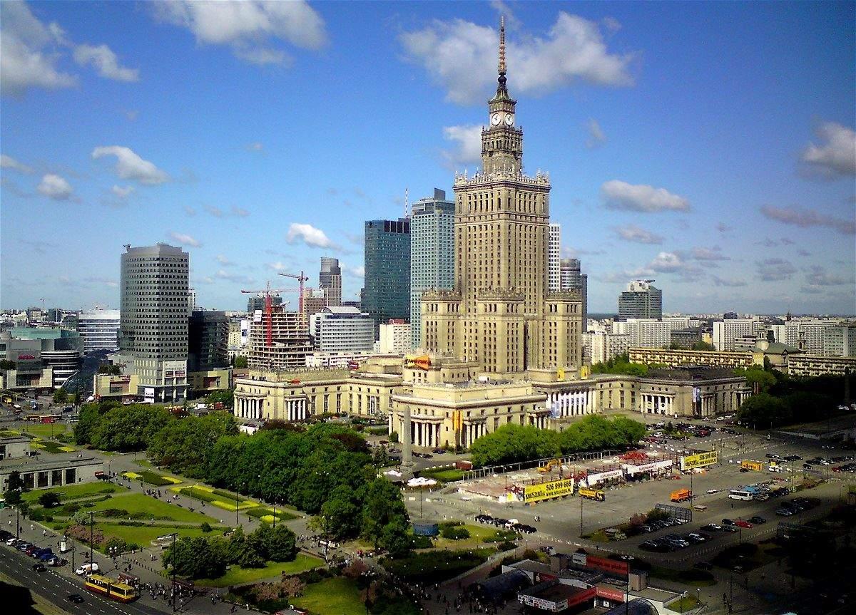 du học Ba Lan ngành xã hội