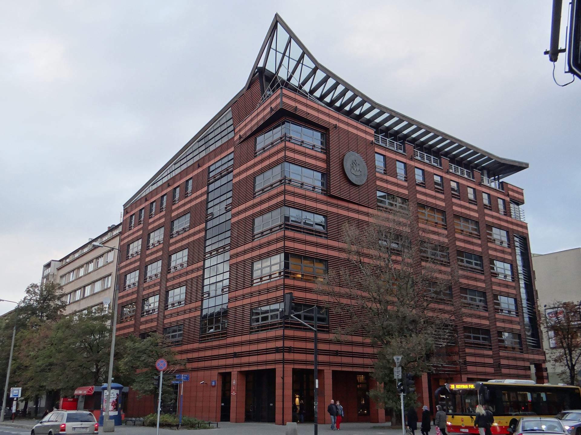 Đại học kinh tế Warsaw