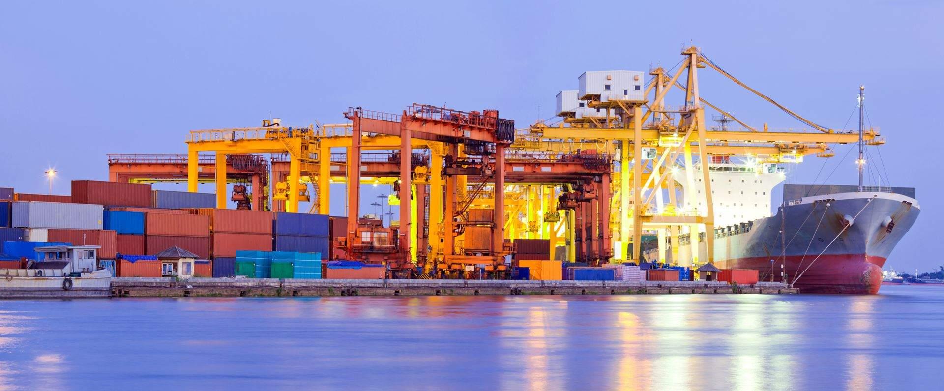 Logistics – cơ hội lớn để có việc lương cao