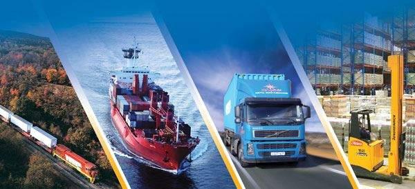 Logistics - Ngành sẽ hot trong tương lai