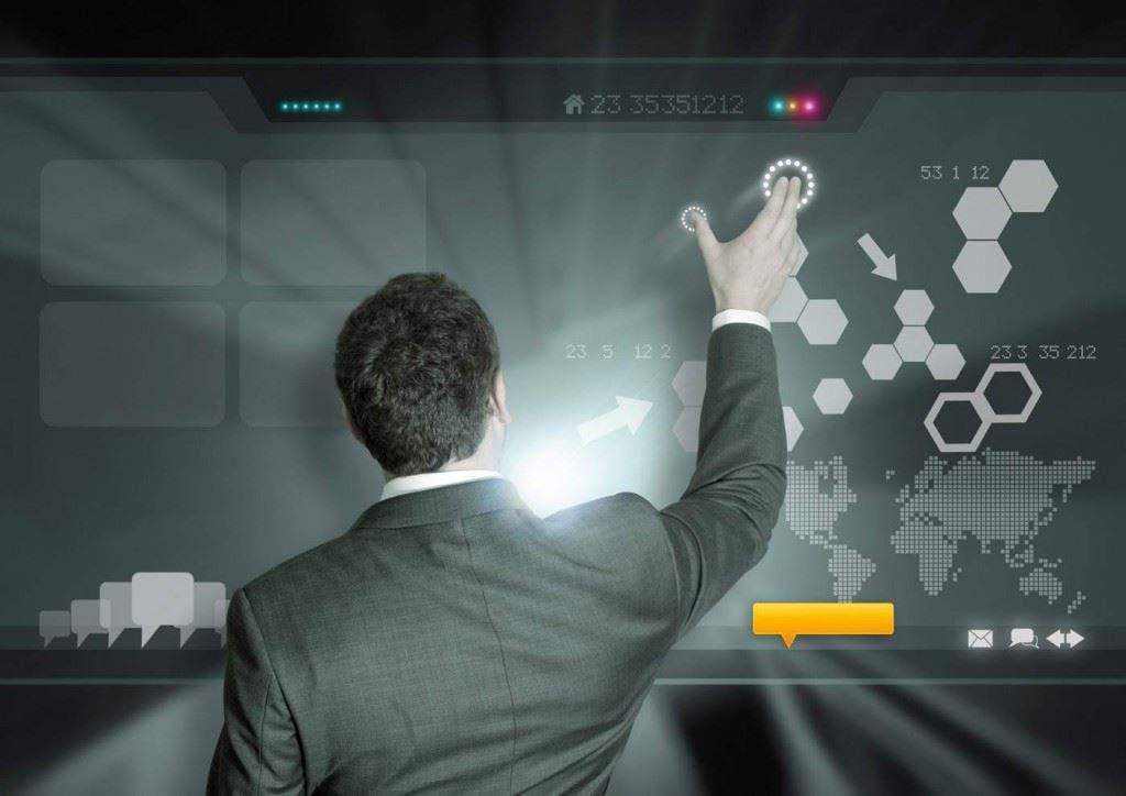 Học quản trị kinh doanh điện tử