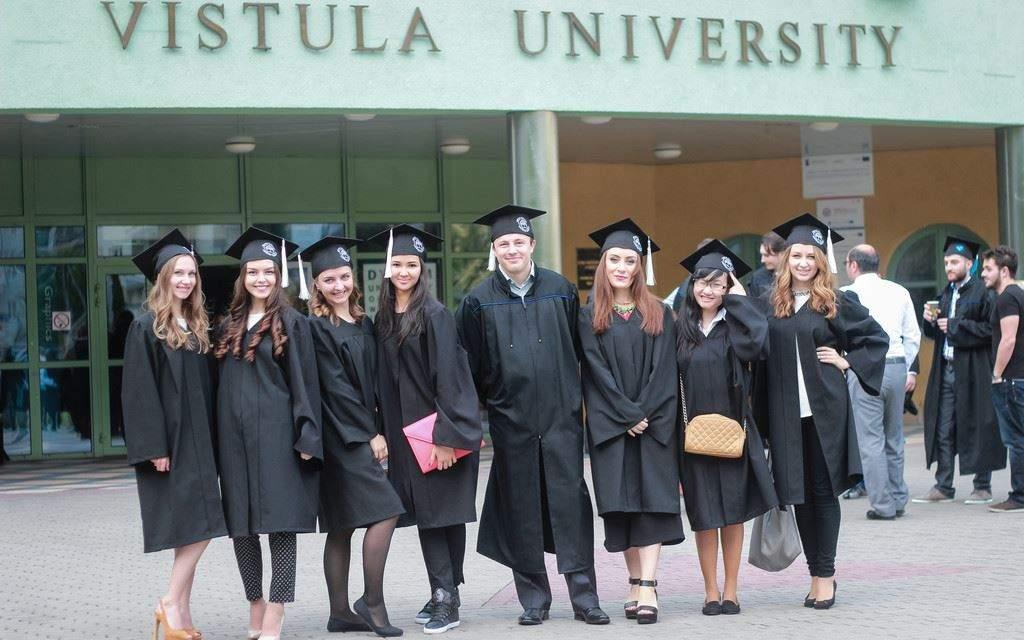 Du học Ba Lan 2017 - Đại học Vistula